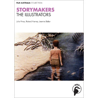 Storymakers: The Illustrators