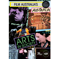 Film Australia's Australia: Arts in Society