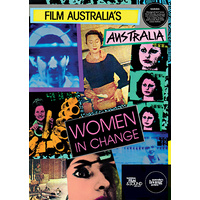 Film Australia's Australia: Women in Change