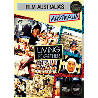 Film Australia's Australia: Living Together