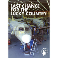 Last Chance for the Lucky Country