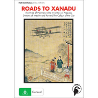 Roads to Xanadu