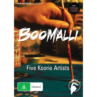 Boomalli - Five Koorie Artists