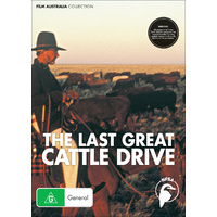 Last Great Cattle Drive, The