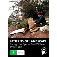 Patterns of Landscape - Through the Eyes of Fred Williams 1927-1982