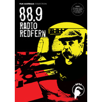 88.9 Radio Redfern