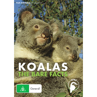 Koalas - The Bare Facts