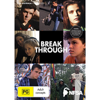 Breakthrough SERIES