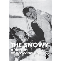 Snowy, The - A Dream of Growing Up