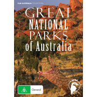 Great National Parks of Australia