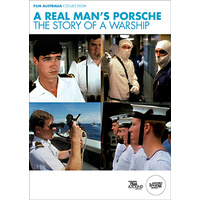 Real Man's Porsche, A - The Story of a Warship