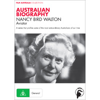 Australian Biography: Nancy Bird Walton