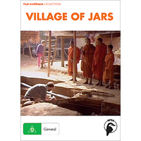 Village of Jars
