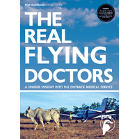Real Flying Doctors, The