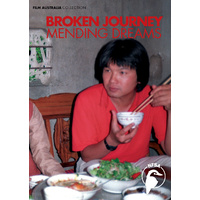 Broken Journey, Mending Dreams