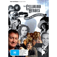 Celluloid Heroes, The SERIES