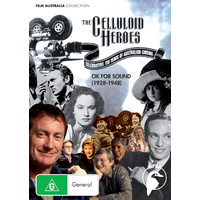 Celluloid Heroes, The: OK for Sound (1928-1948)