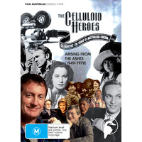Celluloid Heroes, The: Arising From the Ashes (1949-1970)