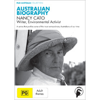 Australian Biography: Nancy Cato