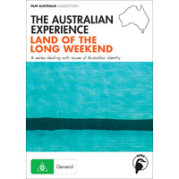 Land of the Long Weekend