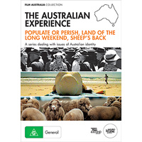 Australian Experience, The