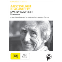 Australian Biography: Smoky Dawson