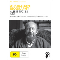 Australian Biography: Albert Tucker