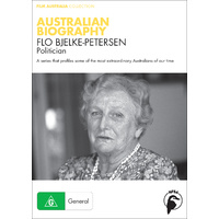 Australian Biography: Flo Bjelke-Petersen