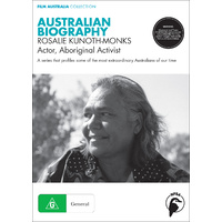 Australian Biography: Rosalie Kunoth-Monks