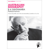Australian Biography: B.A. Santamaria