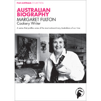 Australian Biography: Margaret Fulton