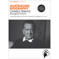 Australian Biography: Charles Perkins