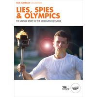 Lies, Spies and Olympics