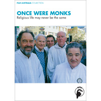 Once Were Monks SERIES