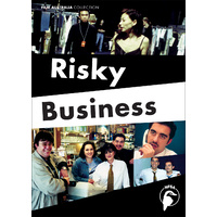 Risky Business SERIES
