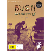 Bush Mechanics - The Series