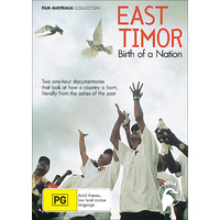 East Timor: Birth of a Nation