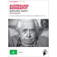 Australian Biography: Bernard Smith