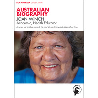 Australian Biography: Joan Winch