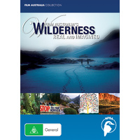Film Australia's Wilderness DVD
