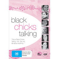 Black Chicks Talking