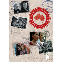 Film Australia's Immigration DVD