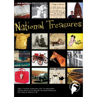 National Treasures