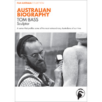 Australian Biography: Tom Bass