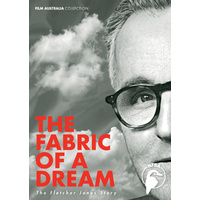 Fabric of a Dream, The - The Fletcher Jones Story