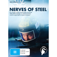 Nerves of Steel