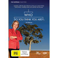 Who Do You Think You Are? Ita Buttrose