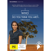 Who Do You Think You Are? Catherine Freeman