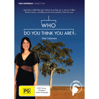Who Do You Think You Are? Kate Ceberano