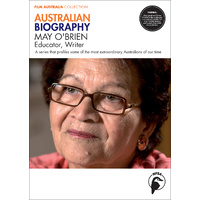 Australian Biography: May O'Brien